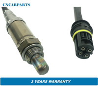 O2 oxygen Lambda Sensor for BMW Z3 316i 318i 535i 540i 735i 735iL 740i 740iL 840Ci  0258003559|Exhaust Gas Oxygen Sensor| |  -