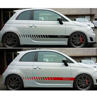 Abarth Decal Cheap Products
