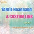 Custom Order Link_Flowers & Headbands & Hair Bow & Hair Ties