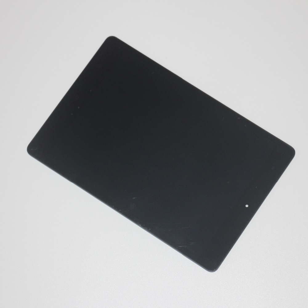 Full Touch Screen Digitizer Sensor+LCD Display With Frame For Xiaomi Mipad MI Pad 1 A0101 Parts