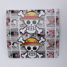 One Piece Wallet #3