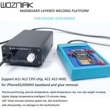 Baseband lijm Moederbord Platform