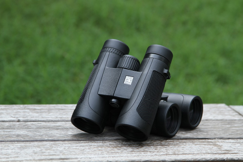Eyeskey HD 10x/8x42mm Binoculars Outdoor Sports Eyepiece Telescope Binoculars Telescope Wide Angle Hunting Free Shipping Black