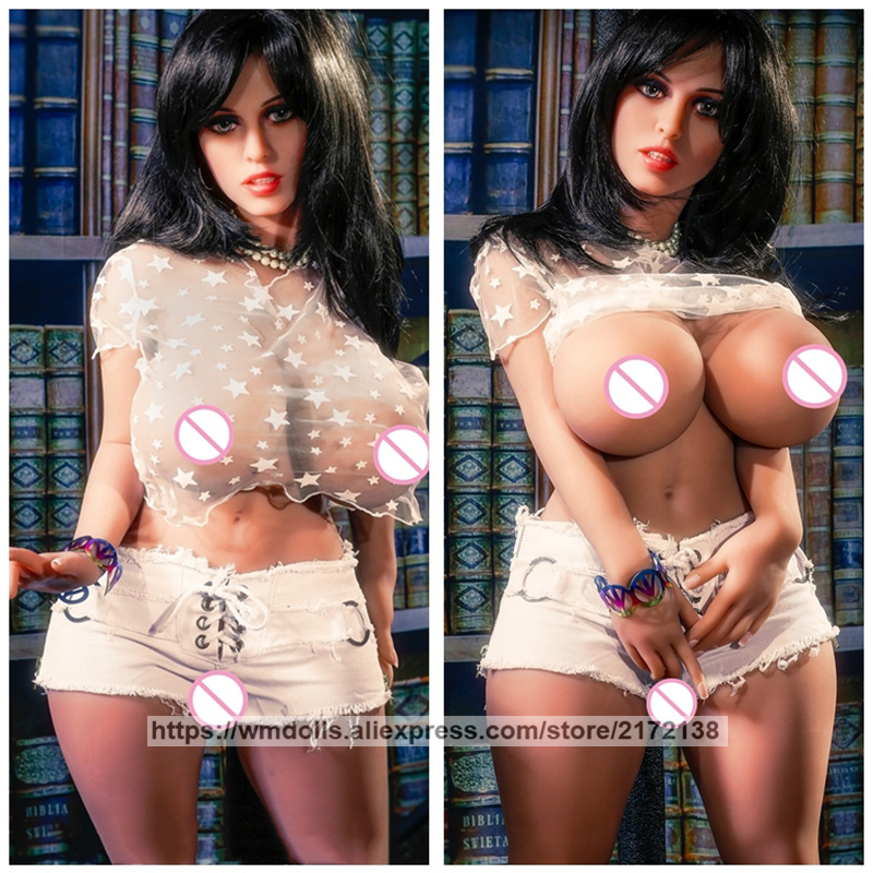 WMDOLL 108cm realistic silicone sex dolls sexy fat dwarf real japanese anime love doll mini adult toys big breast in Sex Dolls from Beauty Health