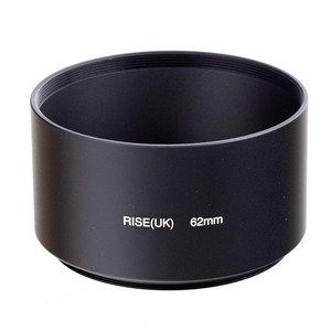 Image 4 - 49mm 52mm 55mm 58mm 62mm 67mm 72mm 77mm téléobjectif professionnel en métal pour Nikon Canon Sony Fuji Olympus appareil photo reflex numérique