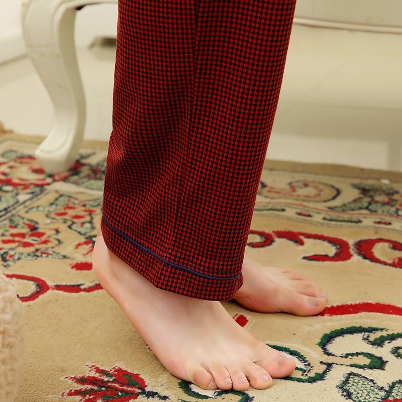 Men\'s Cotton Polyester Pajama Sets RBS-C LYQ1414 26
