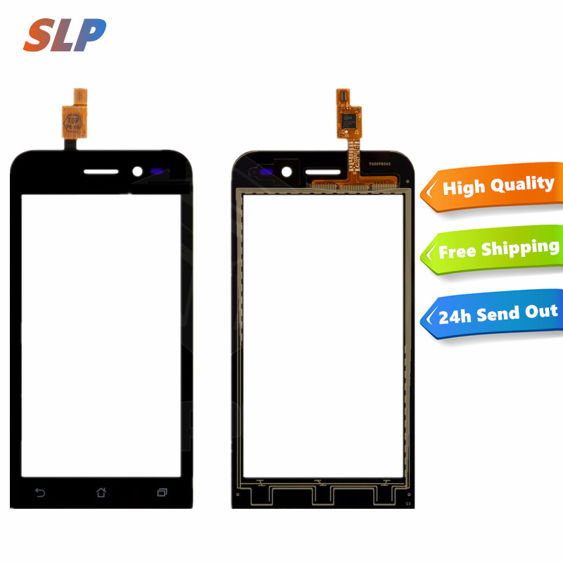 Skylarpu 4.5''inch Touchscreen for Asus Zenfone Go ZB452KG Touch panel Sensor LCD Digitizer front Glass handwritten screen|Mobile Phone Touch Panel| |  - title=