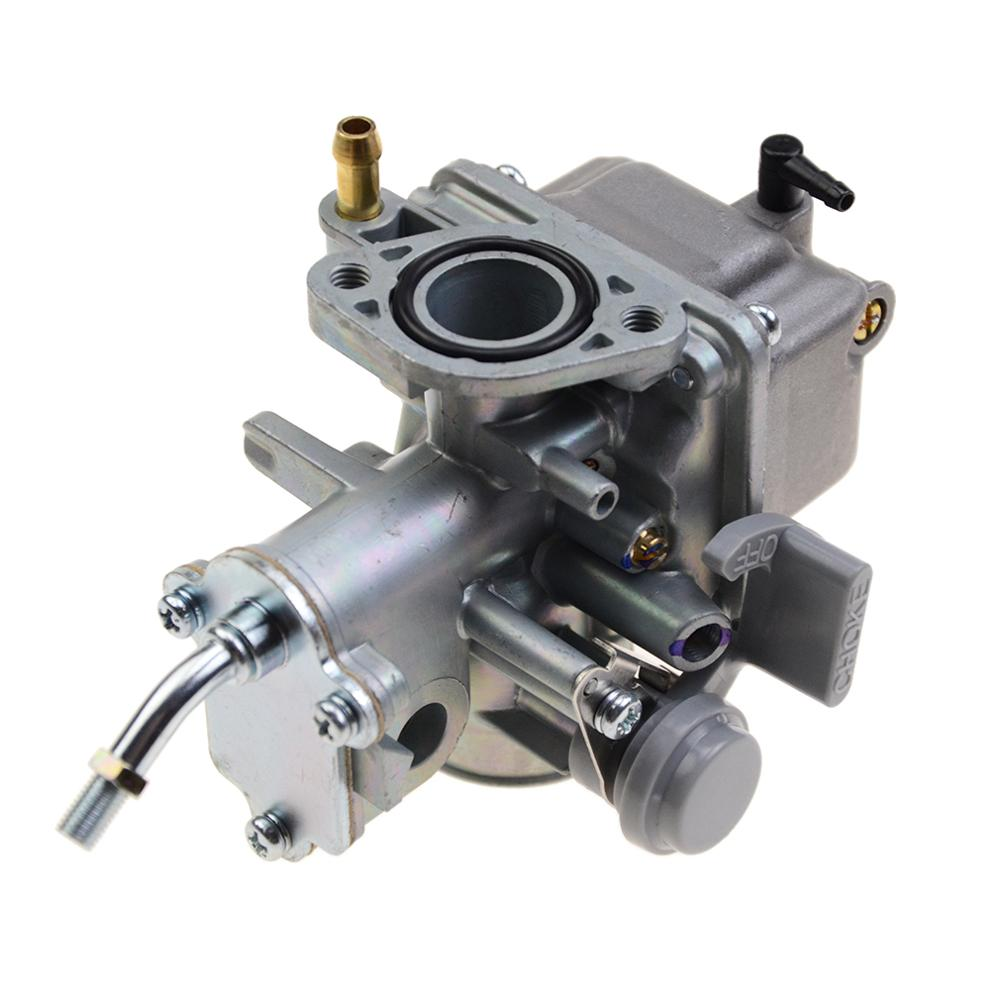 GOOFIT Carburetor Carb Fit for Yamaha Moto 4 YFM 80 Moto 4 YFM80 Carb Carby 1992 2006 Carburador H012 C0030 in Carburetor from Automobiles Motorcycles