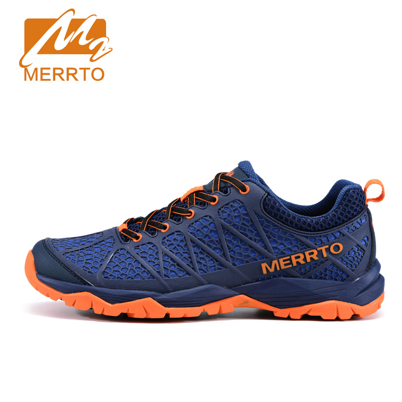 2017 Merrto Man&Woman Running Shoes Sports Shoes Good Quality Outdoor Spring Comfort Running Shoes For Men & Women #18663 18665