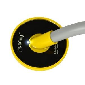 Image 3 - Pi Iking 750 30M Nhắm Vào Pinpointer Xung Cảm Ứng (PI) Dưới Nước Kim Loại Chống Nước Máy Rung