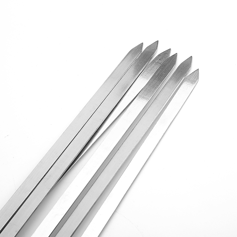Stainless Steel Skewer  (4)