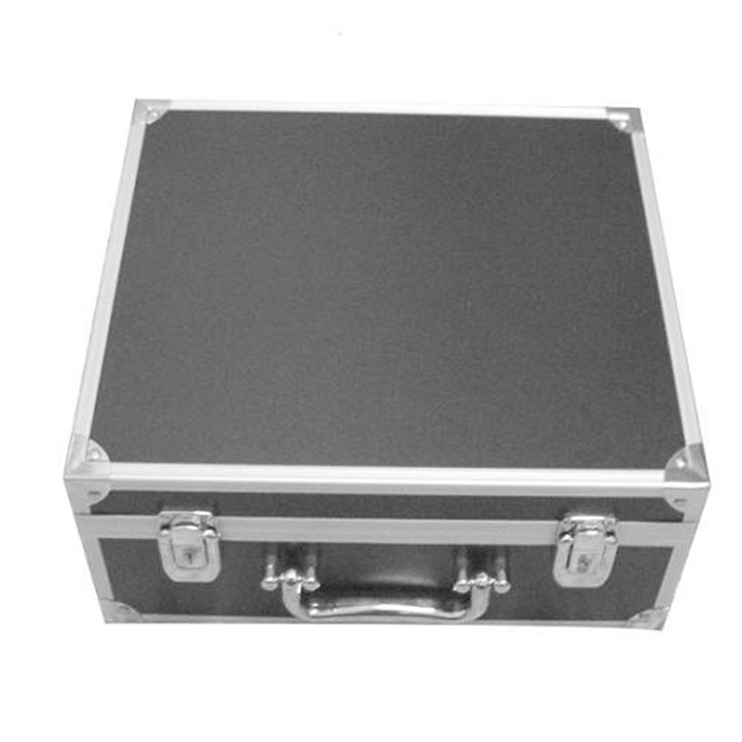 Aluminum Tattoo Machine Box Case 31.5X25X13cm Accessories Supplies Permanent Makeup Accesories partes maquina de tatuar - Everything will gonna be fine store