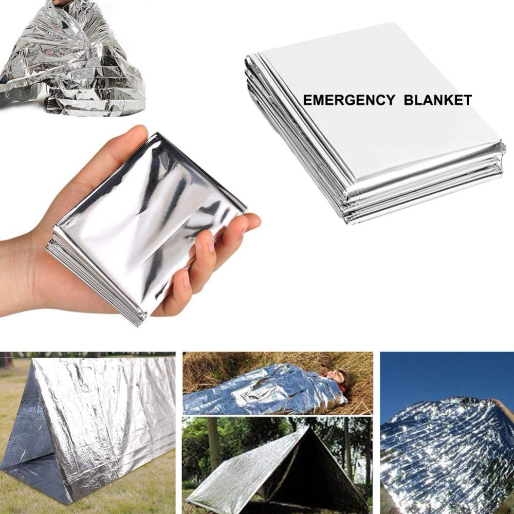 Survival blanket outdoor survive garget (7)