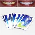 MOONBIFFY 28 pcs/14 Conjunto Conjunto de Profissionais Dentes Branqueamento Tiras De Clareamento Dental Whiter Whitestrips Dental Care Frete Grátis