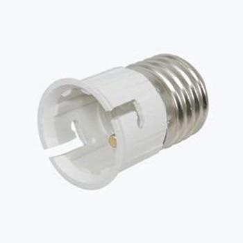 Nieuwe Hotsale Beste Prijs In Aliexpress promotie LAMP LICHT SOCKET CONVERTER SCHROEF E27-B22 BAJONET