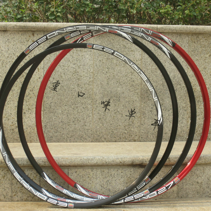 Sunringle INFERNO 23 25 27 29 31 MTB Mountain Bike Rim 26 27.5 650B 29 wheel XC Racing Trail FR DH 24 28 32 Holes Bicycle Rims carbon mtb 650b rims stiffer dh bike part 27 5er 35x25mm wide down hill jumping racing ride excellent cycling parts store online