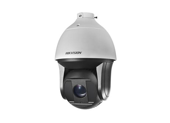 Hikvision DS-2DF8336IV-AELW 3MP High Frame Rate Smart PTZ Camera ds 2df8336iv ael english version 3mp high frame rate smart ptz camera 120db true wdr 36x optical zoom speed dome camera
