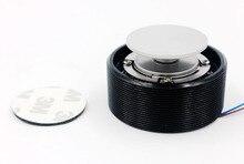 2 بوصة الرنين المتكلم الاهتزاز قوي باس مكبر الصوت جميع تردد القرن مكبرات الصوت 50 مللي متر 4 أوم 25 واط