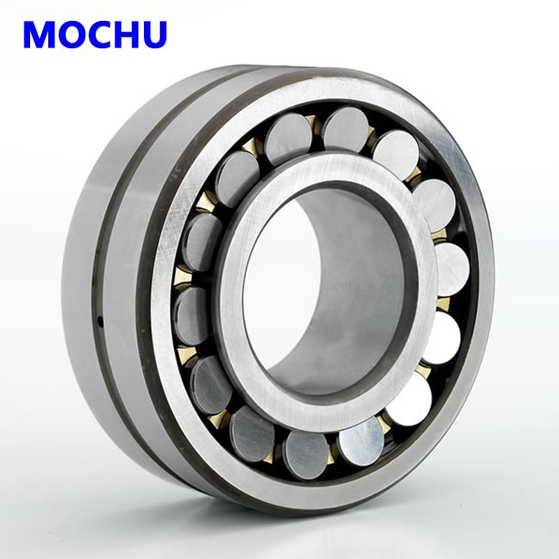 MOCHU 22315 22315CA 22315CA/W33 75x160x55 3615 53615 53615HK Spherical Roller Bearings Self-aligning Cylindrical Bore mochu 22316 22316ca 22316ca w33 80x170x58 3616 53616 53616hk spherical roller bearings self aligning cylindrical bore