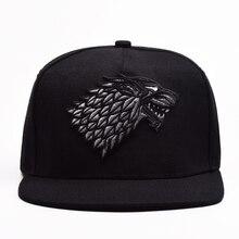 Men's Game of Thrones Themed Baseball Cap