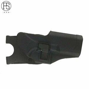 2017 Новый тактический военный боевой Глок для страйкбола пистолет поясная кобура GLOCK 17 19 22 23 31 32 Glock поясная кобура