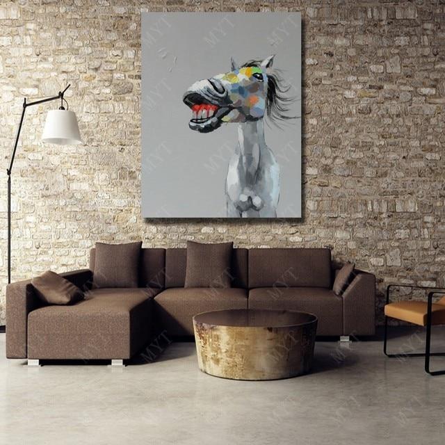 Awesome Pittura Per Soggiorno Images - Idee Arredamento Casa ...
