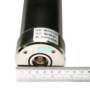 Image 5 - Gsm 3g 2.4g 4g sma/n 유형 남성 유리 섬유 안테나 기본 자기 높은 이득 차량 자동차 흡입 컵 안테나 900 1800 m 35dbi