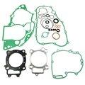 Para honda crf250 crf 250 motor de la motocicleta cilindro junta cárter cubre kits set