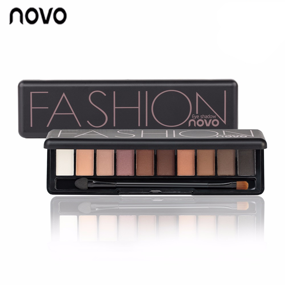 3PCS/LOT Naked12 colors Brand Professional Makeup