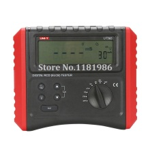 цены Digital RCD (ELCB) Tester Leakage Protection Switch Tester Battery Powered AC Voltage Test UNI-T UT585