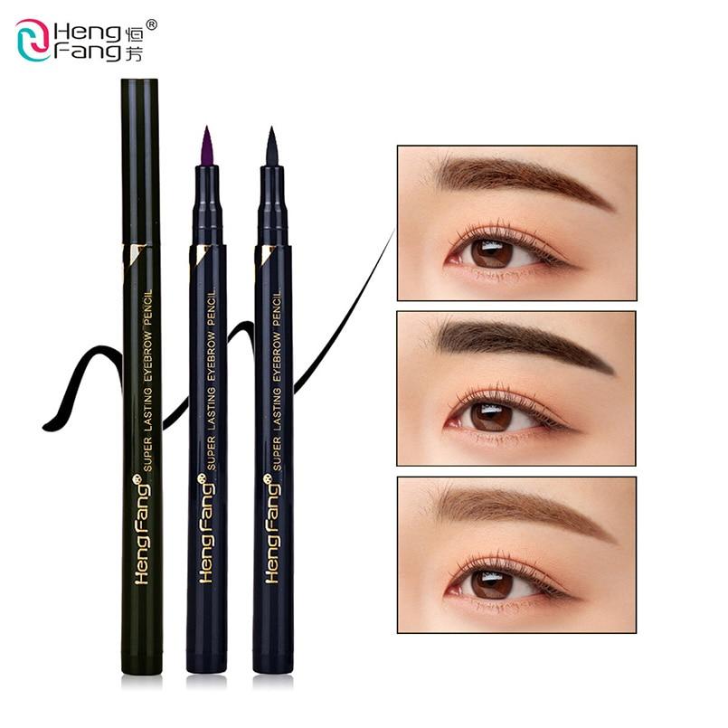 HengFang Brand Pro Eyes Makeup Tattoo Long Lasting Liquid