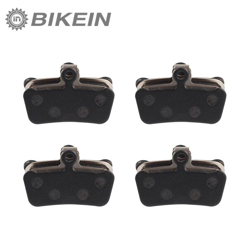 2 Pair Cycling MTB Mountain Bike Brake Disc Bicycle Pads For Avid SRAM Guide RS