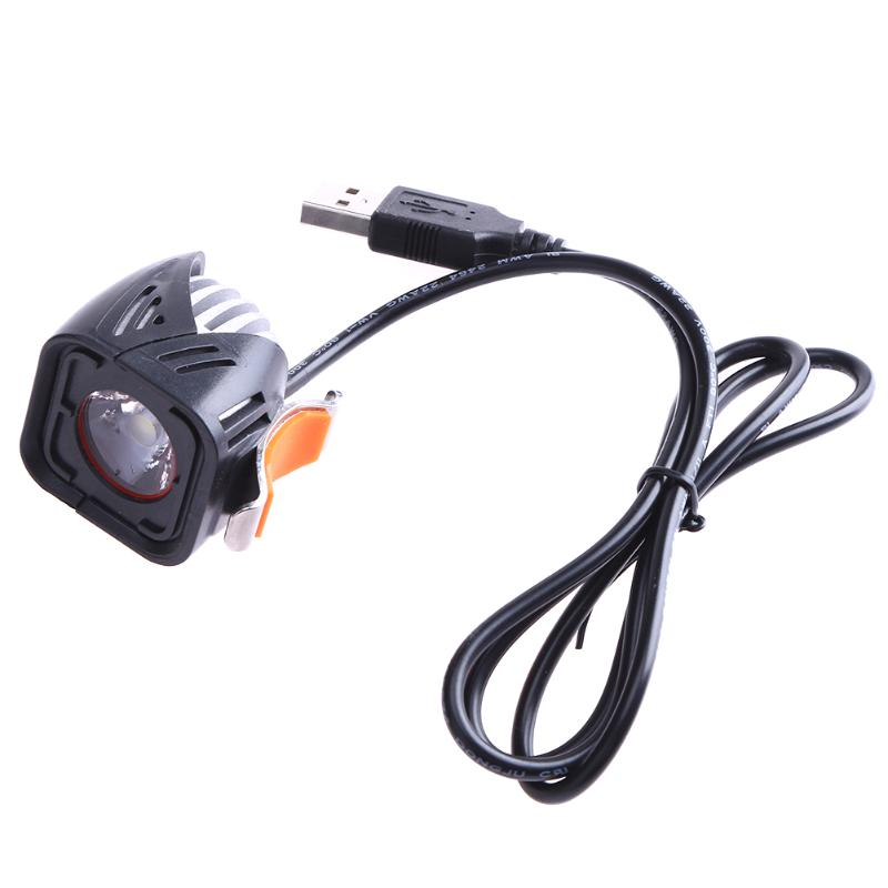 USB Rechargeable Bicycle Lights 800LM LED Bicycle Head Front Light Waterproof Bike Headlamp Night Riding Cycling MTB Bike Lights new xm l2 x2 bike led front lights bicycle headlamp light mtb cycling 6000lm head light with 6400mah battery pack ac charger