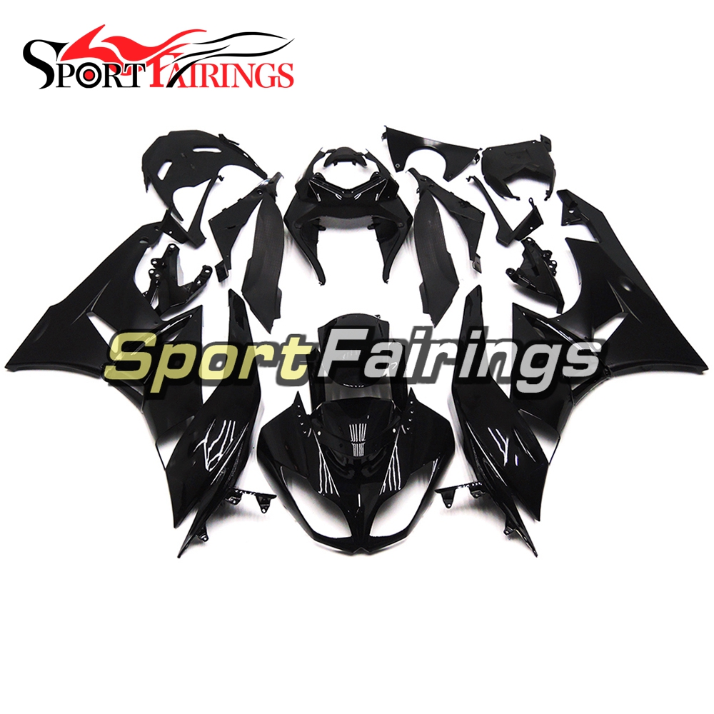 Motorcycle Full Fairing Kit For Kawasaki Ninja ZX6R ZX 6R 636 09 12 2009 2010 2011