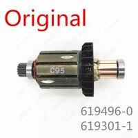 Rotor Motor 619301 1 DC 18V for MAKITA 619496 0 DF458D DDF458RFE DHP458 BHP458 DDF458 BDF458 DDF458Z BDF458RFE BDF458Z Drill