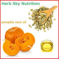 100 Natural Pure Pumpkin Squash Seed Oil With Free Shipping Virgin Oil Skin Care