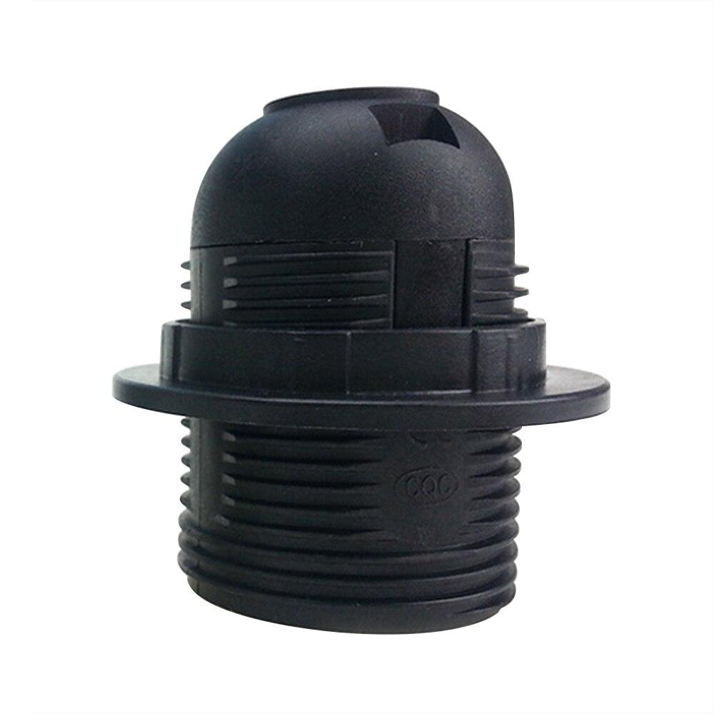 Bases da Lâmpada de montagem e27 lâmpada soquete Modelo Número : La123