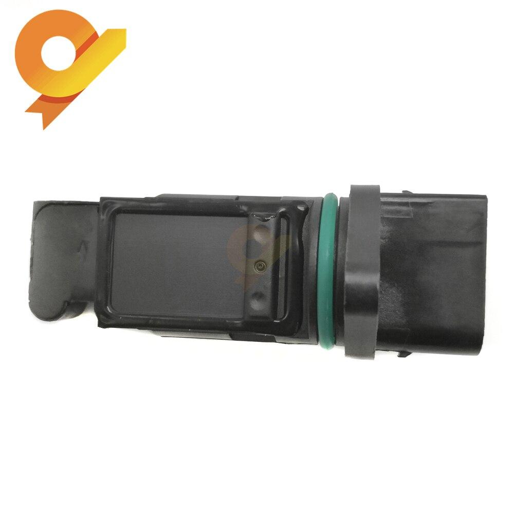 0280218159 13 62 7 566 989 Mass Air Flow MAF Meter Sensor For BMW E81 E82 E87 E88 116i 118i 120i E 83E84 E85 X1 X3 Z4 18i 2.0i