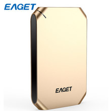 EAGET Portable External Hard Drive 500GB HDD 2.5 USB 3.0 Hard Disk 1TB Encrypted HD External Storage Devices For Laptop Desktop