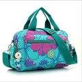 Bolsas de pañales de Bebé Cochecito bolsa de un solo hombro para Mamá Maternidad mochila Impermeable de Gran Capacidad Mommy Nappy Bolsa
