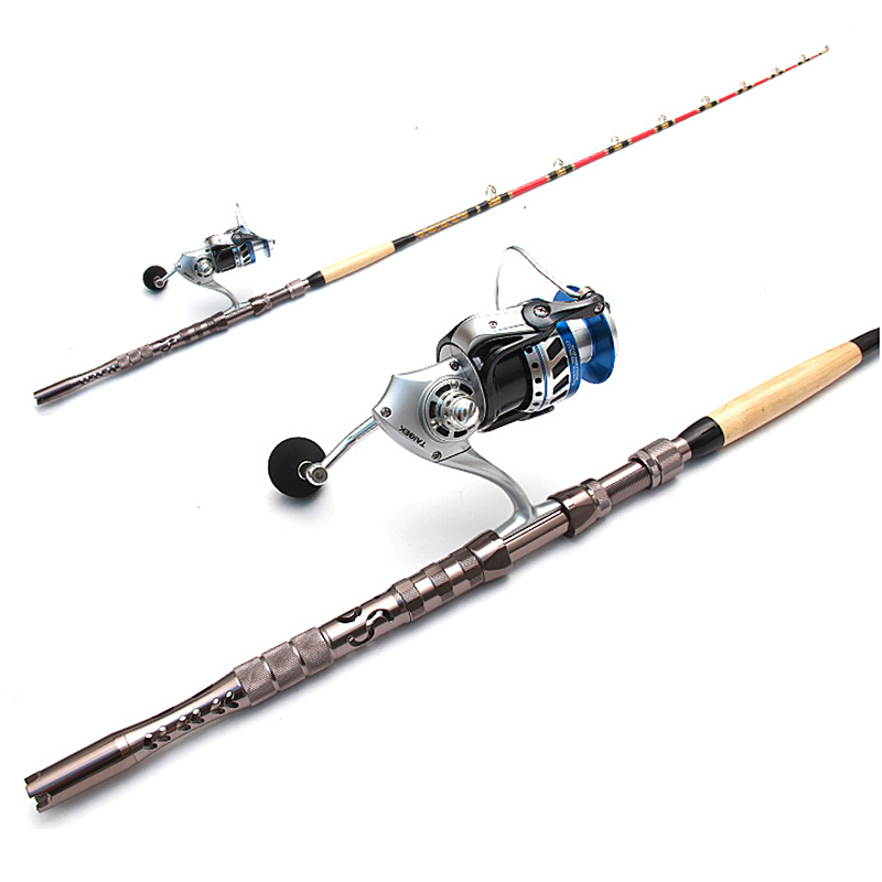 Boat fishing rods for Boat fishing rods