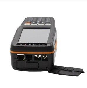 Image 4 - TM 600 TOVC VDSL VDSL2, probador ADSL WAN y LAN, equipo de prueba de línea xDSL con todas las funciones (OPM + VFL + rastreador de tonos + TDR)