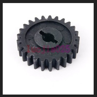 HSP 08015 Differential Gear Wheel *1P For 1/10th RC Buggy Car Truck 94108 94188 scale model radio spare parts hsp 02023 clutch bell double gears 1p rc 1 10 scale car buggy original parts
