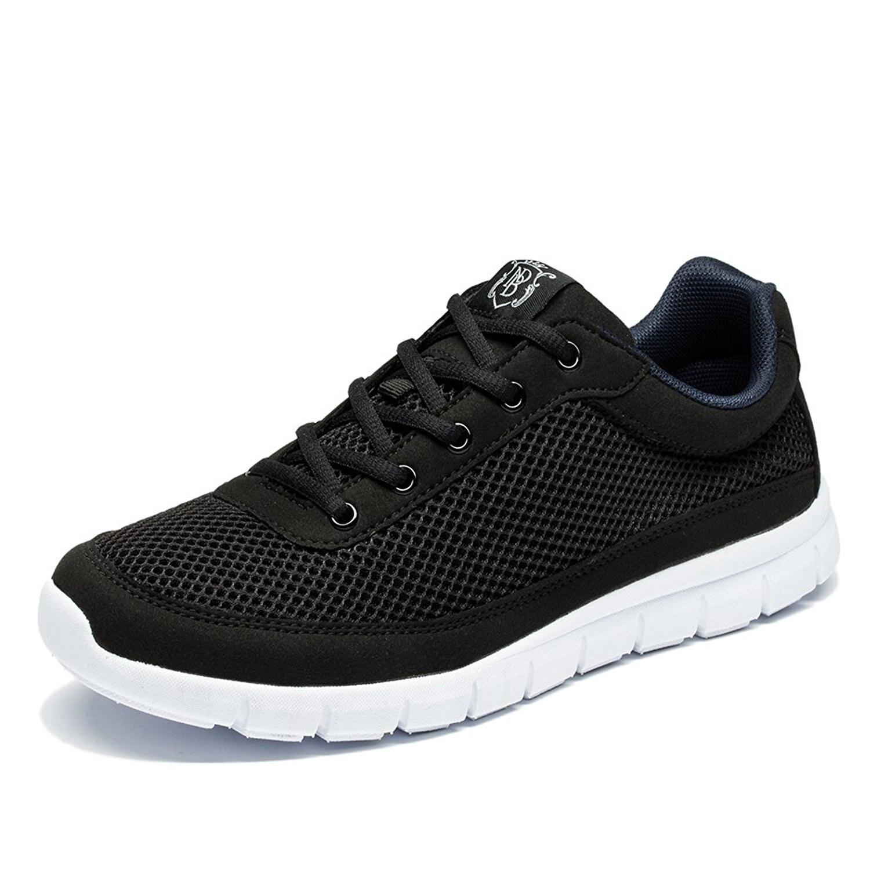 Hombres de la marca de Zapatos Casuales Zapatos de Moda Zapatos Para Caminar Sua
