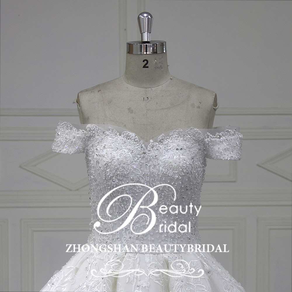 Eslieb rochii de mireasa realizate la comanda cu rochii de mireasa - Rochii de mireasa - Fotografie 6