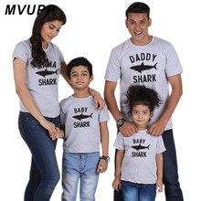 Summer Family Matching Beach Shirt