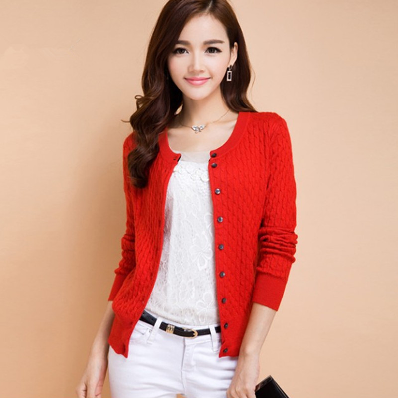 Buy women cashmere cardigan and get free shipping on AliExpress.com