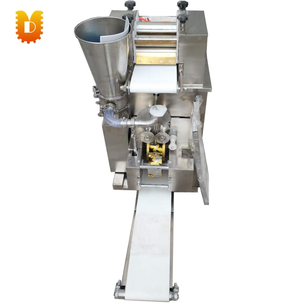 automatic dumpling making machine/commercial dumpling making equipment