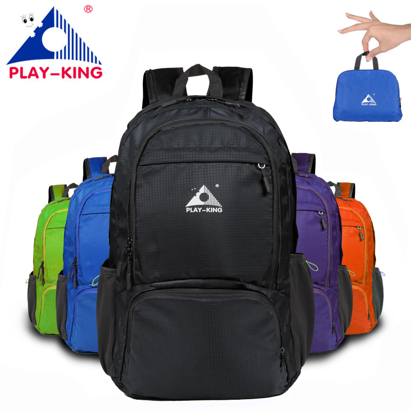 83d2ef79bb9d Detail Feedback Questions about Outdoor 30L Lightweight Packable backpack  Durable folding Travel Sport Bag Hiking Trekking Camping Cycling backpacks  Daypack ...