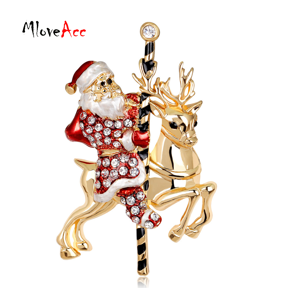 ღ ღMloveAcc New Year Christmas ᗖ Gifts Gifts Kind Santa ...
